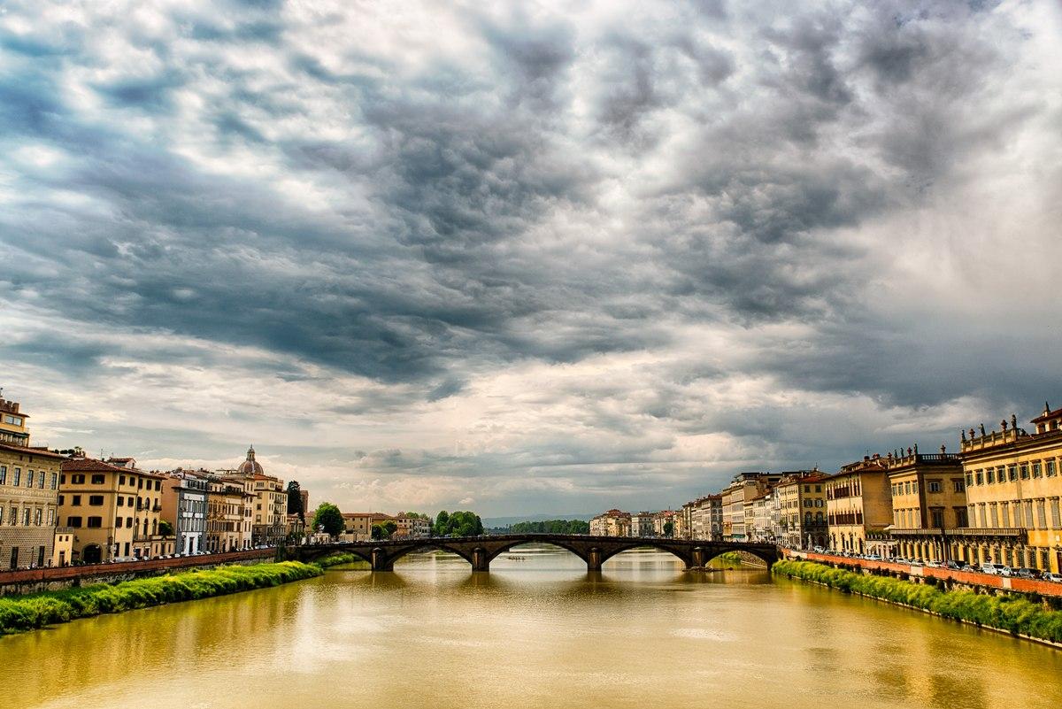 Ponte alla Carraia, Florence