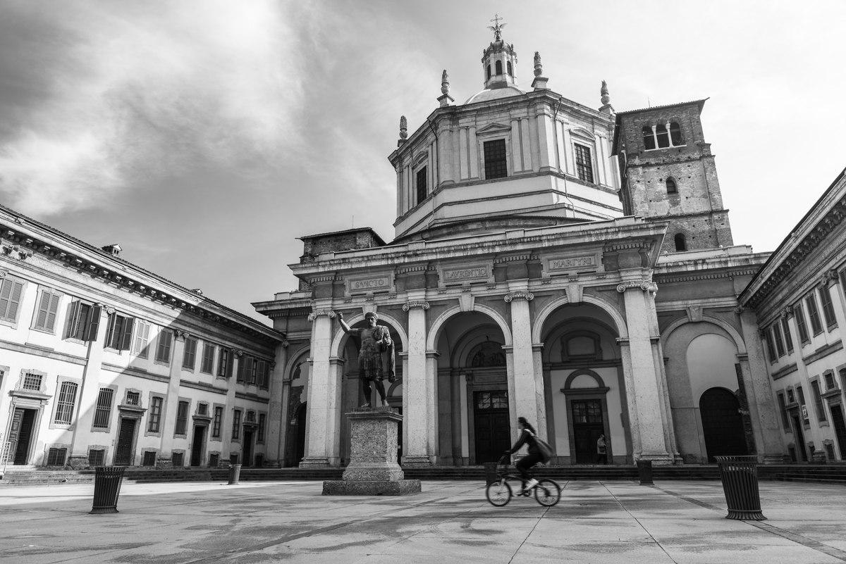 Basilica di San Lorenzo, Milan