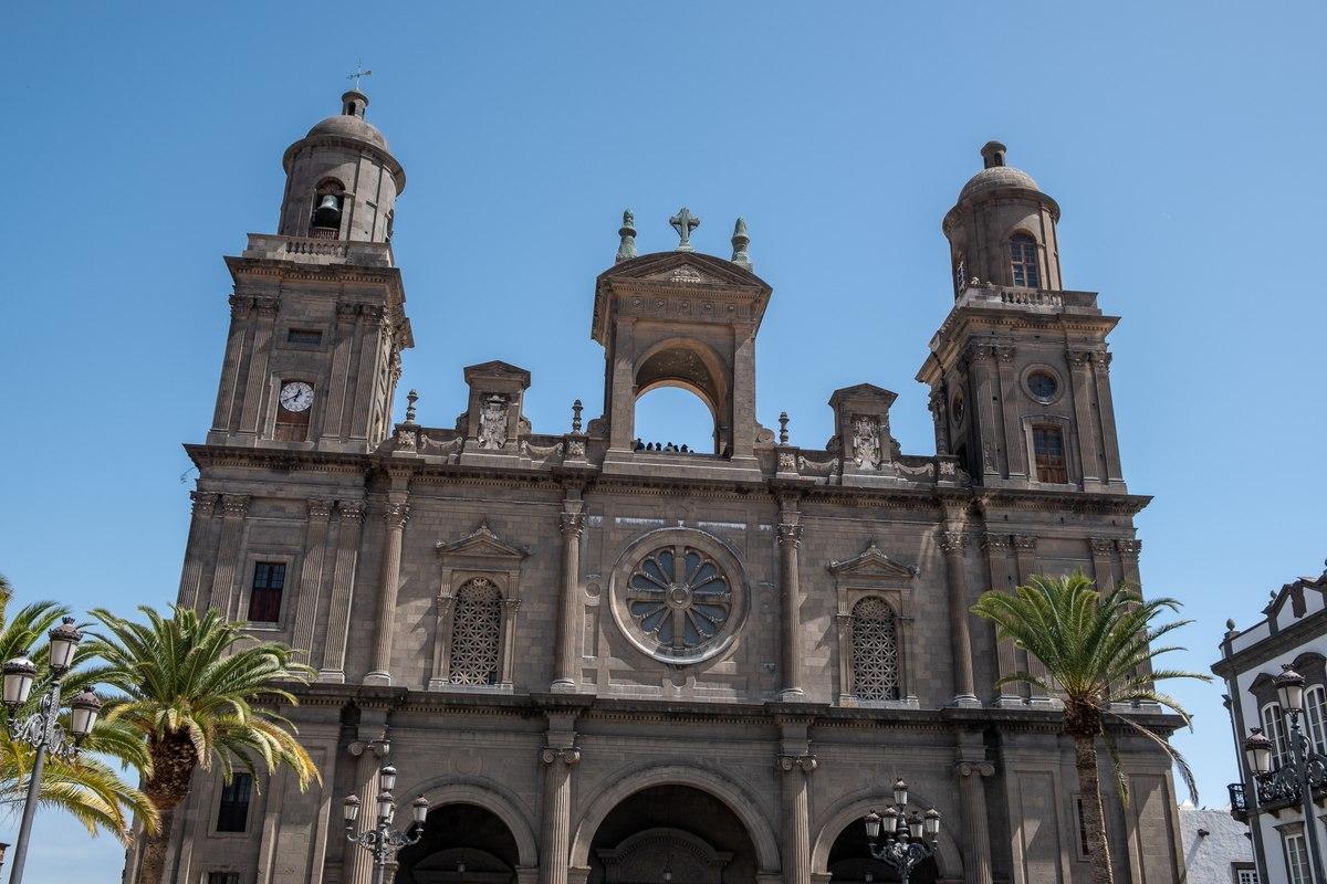 Cathedral of Las Palmas