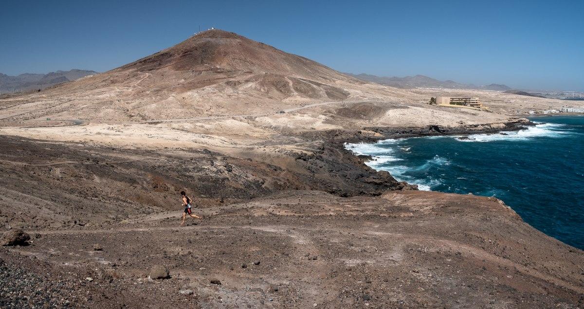 Gran Canaria east coast