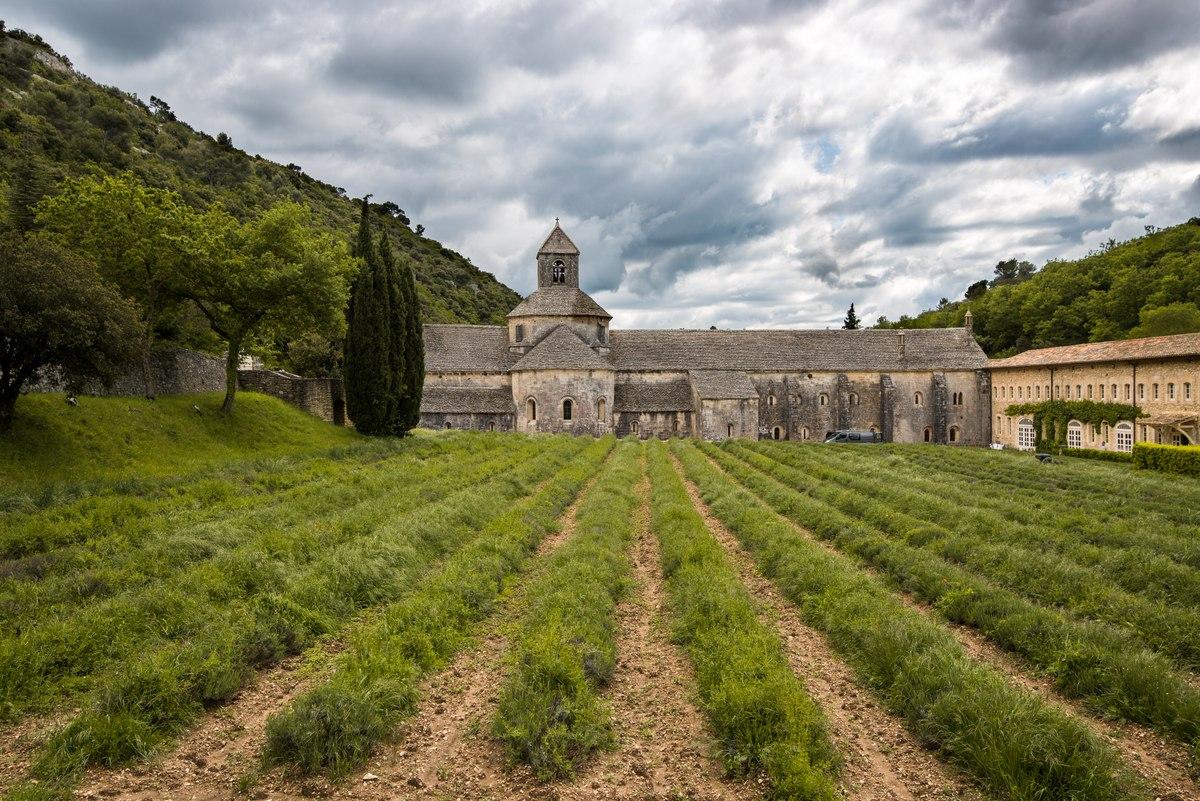 Amazing Provence - Part 3