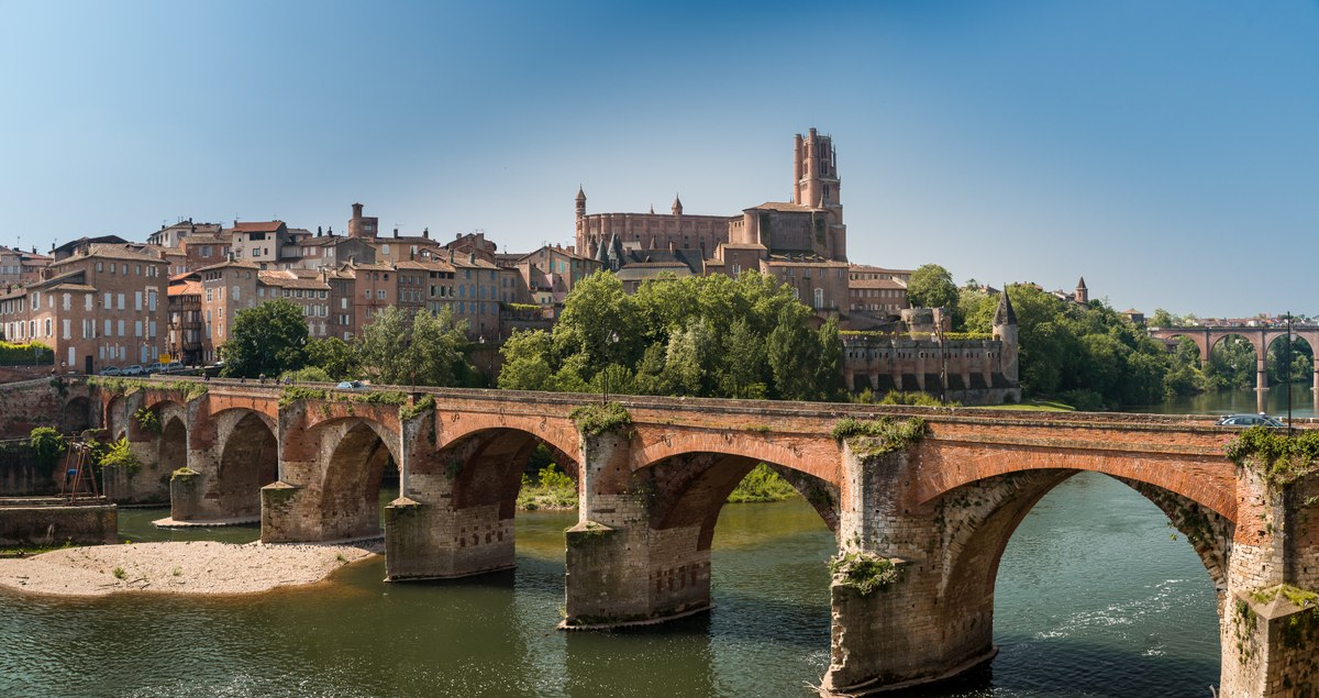 Albi Bridge