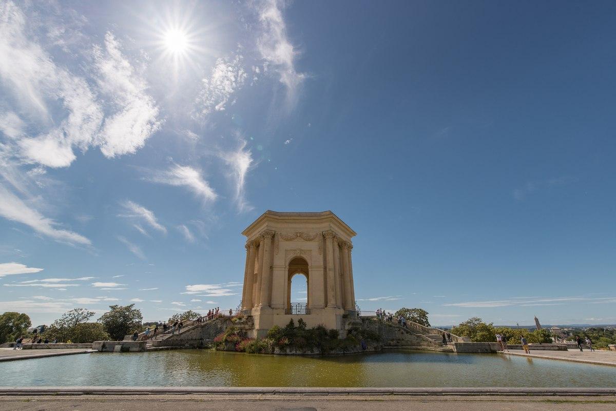 Montpellier Arch