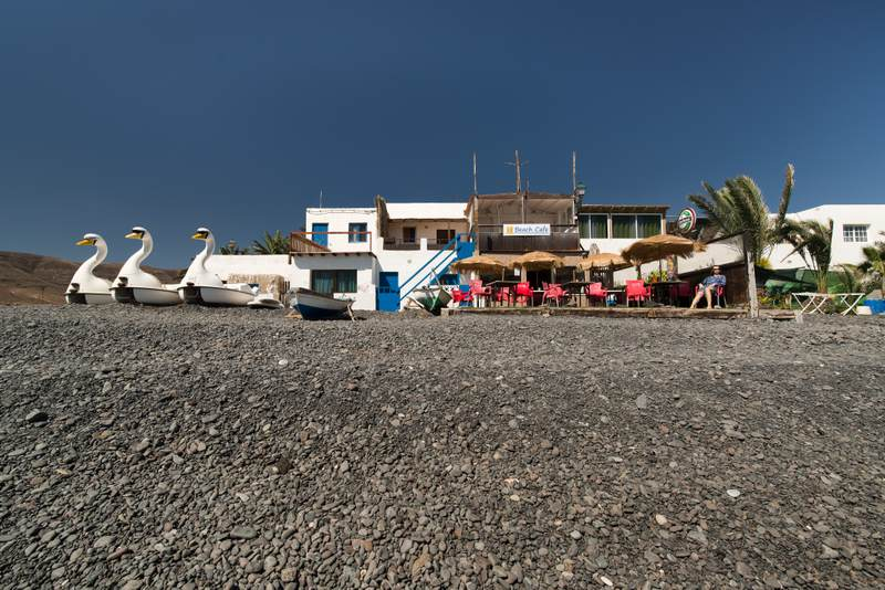 Fuerteventura resort