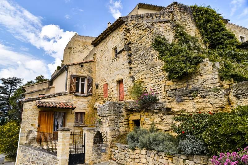 Aix-en-Provence house