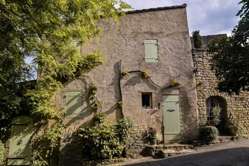 Aix-en-Provence architecture