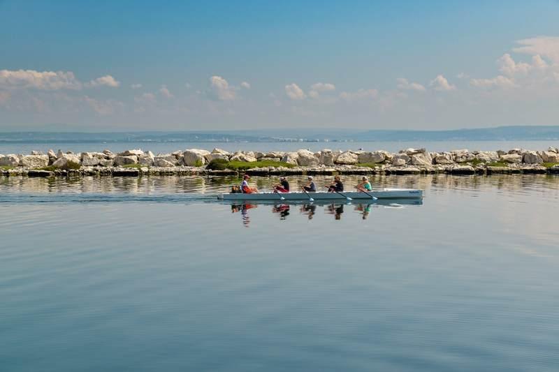 Martigues boat