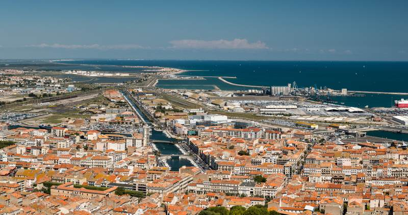 Sete overview