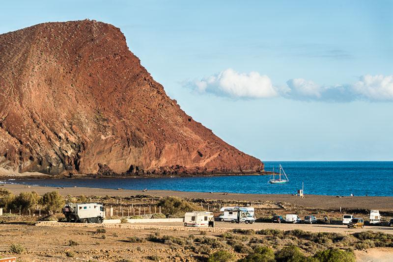Tenerife, Land Of Eternal Spring