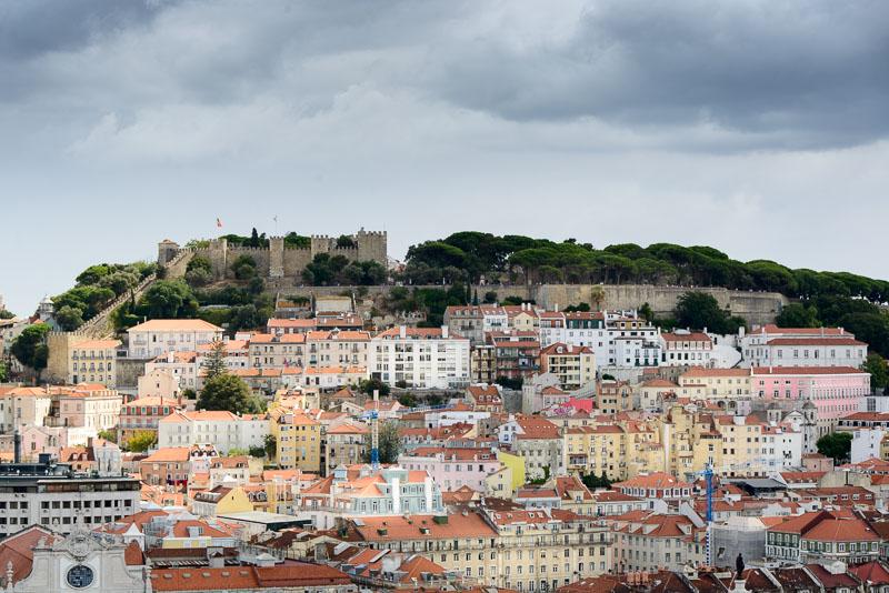 Lisbon, A Charming City