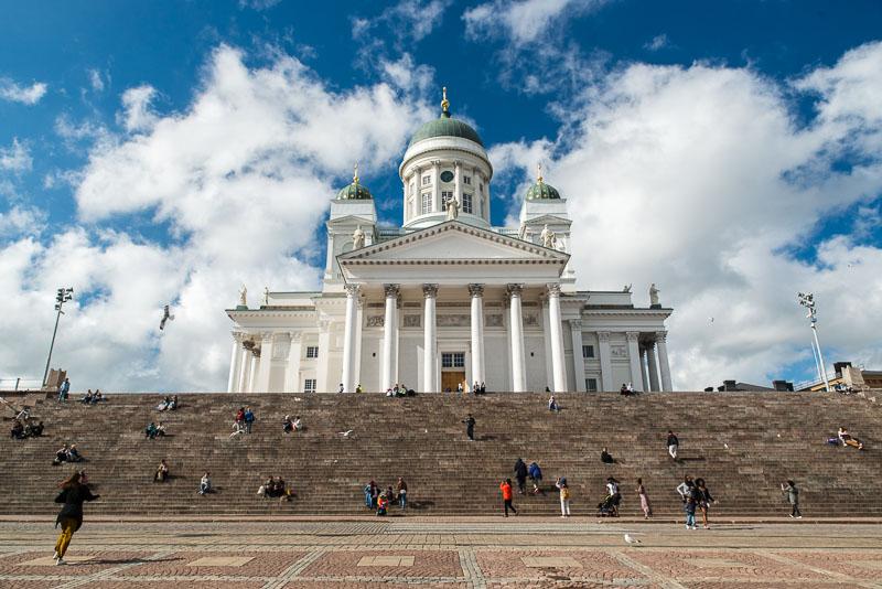 Midsummer in Helsinki